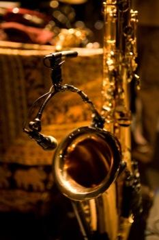 Micro Sax