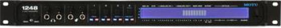 1248 32x34 Thunderbolt / USB 2.0 Audio Interface with AVB
