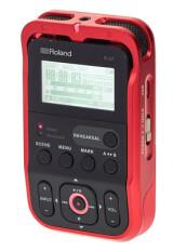 Vente Roland R-07 red