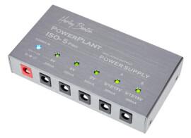 Vente Harley Benton PowerPlant ISO-5 Pro