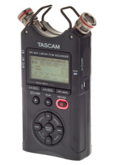 Vente Tascam DR-40X