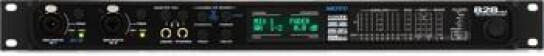 828mk3 Hybrid Audio Interface