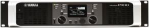 PX10 1200W 2-channel Power Amplifier