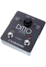 Vente tc electronic Ditto X2 Looper