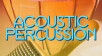 Geist Expander: Acoustic Percussion