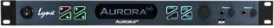 Aurora (n) 8-USB 8-channel AD/DA Converter with USB Interface