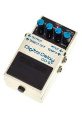 Vente Boss DD-3T Digital Delay