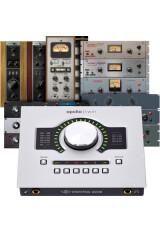 Vente Universal Audio Apollo Twin USB Duo He