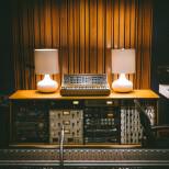 Studios de légende - Aujourd'hui, @electricladystudios ! Situé en plein cœur du Greenwich…