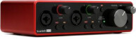 Scarlett 2i2 3rd Gen USB Audio Interface