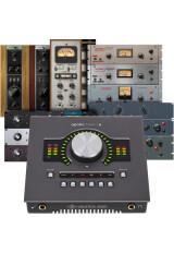 Vente Universal Audio Apollo Twin X Quad Her
