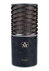 Vente Aston Microphones Origin Black Bundle