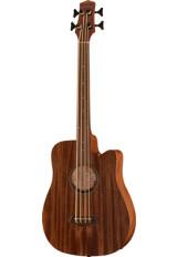 Vente Gold Tone Micro Bass 25 Fretless