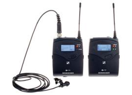 Vente Sennheiser EW 112P G4 B-Band