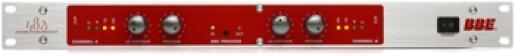 482i Sonic Maximizer 2-channel Signal Processor