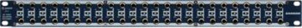 S-Patch Plus 48-point Balanced Patchbay
