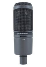 Vente Audio-Technica AT2020 USBi