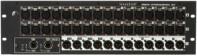 Mini Stagebox 32 32-channel Digital Stagebox with MADI Card