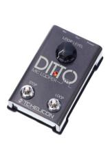 Vente TC-Helicon Ditto Mic Looper