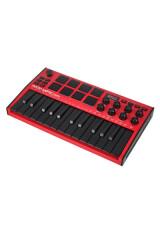 Vente AKAI Professional MPK Mini MK3 Red
