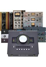 Vente Universal Audio Apollo Twin MKII Duo H