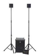 Vente HK Audio Lucas Nano 608i Stereo