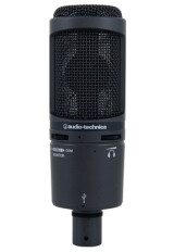 Vente Audio-Technica AT2020 USB+