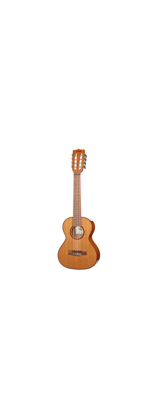 Vente Kala Tenor Ukulele 8-String