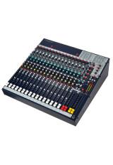 Vente Soundcraft FX 16 II