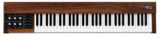 953 Duophonic 61 Note Keyboard - Walnut Cabinet