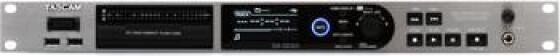 DA-3000 Stereo Master Recorder and AD/DA Converter