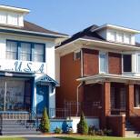 """Studios de légende ; Motown Studio.  Les studios de la Motown (""""Motor Town"""", Detroit)…"""