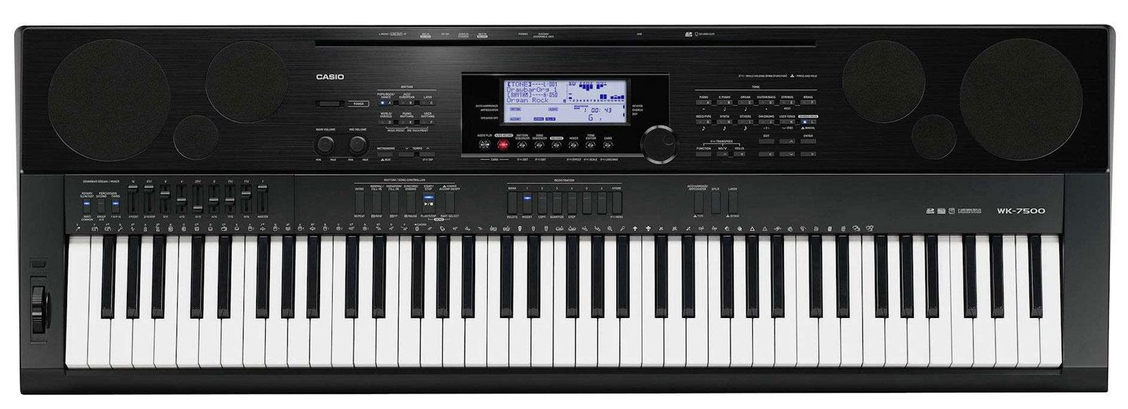 Synthesizers | AF's Weblog
