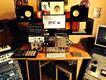 Rehrearsal studio in Suresnes