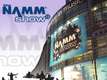Winter NAMM 2012