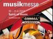 Musikmesse 2013