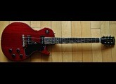 Burny Les Paul Special