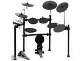 Millenium MPS-600 E-Drum Set