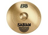 Sabian B8 Thin Crash 16""