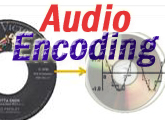 Introduction to Audio Encoding