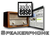 Speakerphone's test