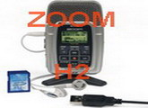 The Zoom H2 Test