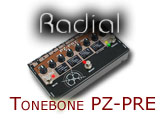 Tonebone PZ-PRE: The Test