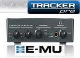 E-MU's Tracker Pre - The Test