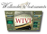 Wallander Instruments' WIVI Player: The Test