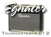 Egnater's Tourmaster 4112: The Test