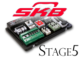 SKB's stageFive: The Test