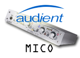 Audient's Mico: The Test