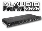 M-Audio Profire 2626: The Test