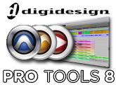 Pro Tools 8: The Test
